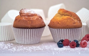 Basic recipe for sweet muffins Cake recipe