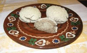 Buckwheat bread Basic Recipes recipe