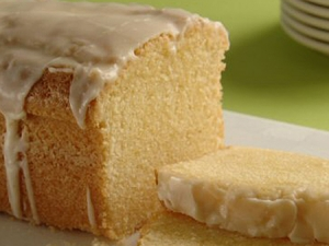Fine eggnog cake Basic Recipes recipe
