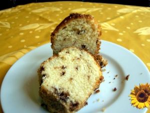 Marzipan cake baked in the falljar Basic Recipes recipe