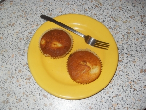 Muffins dough Basic Recipes recipe