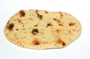 NAAN Indian flatbread Bread recipe
