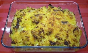 Simple and hearty potato gratin Potato gratin recipe