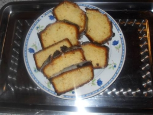 Sponge cake easy Basic Recipes recipe