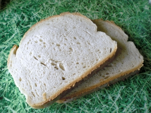 White bread Basic Recipes recipe
