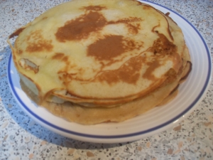 Frz Pancake Crpes recipe