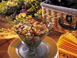 Rice Salad quotDiaboloquot