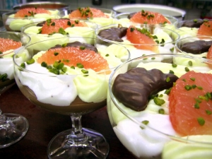 Chocolate-cream-with-citrus-cream-recipe