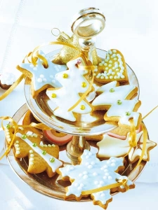 Gingerbread-with-Lemon-Casting
