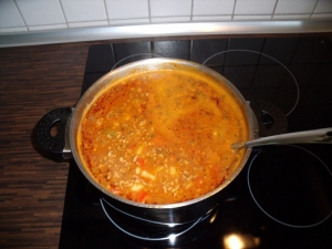 Party Chili Con Carne